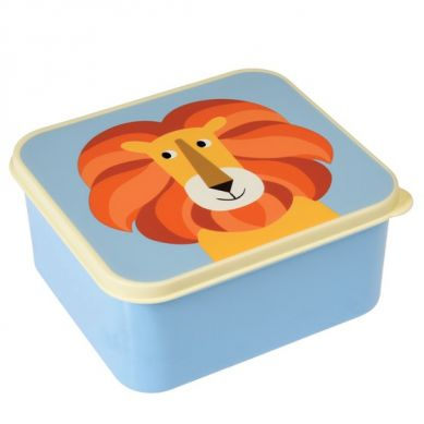 Rex - Lunchbox Lion