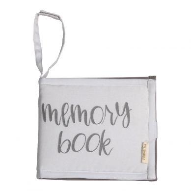 Filibabba - Książeczka Memory Grey