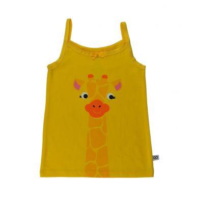 Zoocchini - Bielizna Dziewczęca Żyrafa 4-5 lat