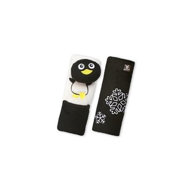 Benbat - Nakładka na Pasy 1-4 Pingwin