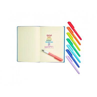 Ooly - Pióra Wieczne Color Write 8szt. 6+