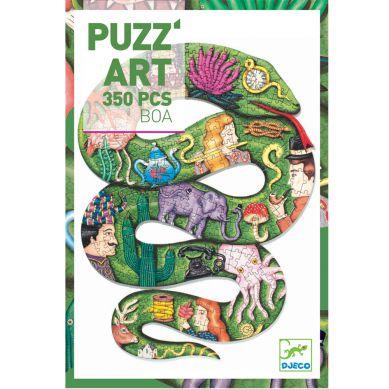 Djeco - Puzzle Art-Ocean 350el. Boa