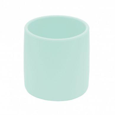 We Might Be Tiny - Silikonowy Kubek Mint Green