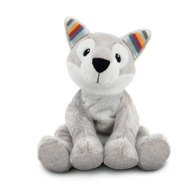 Zazu - Przytulanka Rozgrzewająca Pies Husky Howy