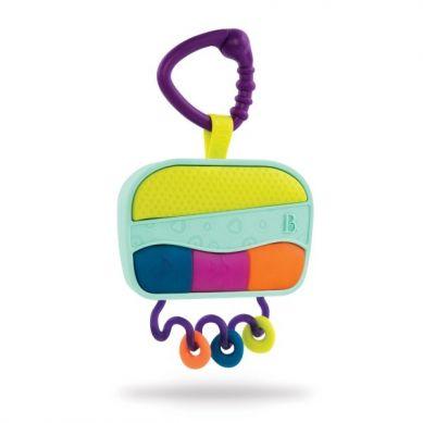 B.Toys - Radio dla Niemowląt Muzyka i Światło