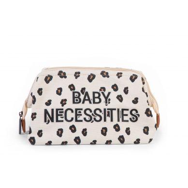 Childhome - Kosmetyczka Baby Necessities Leopard