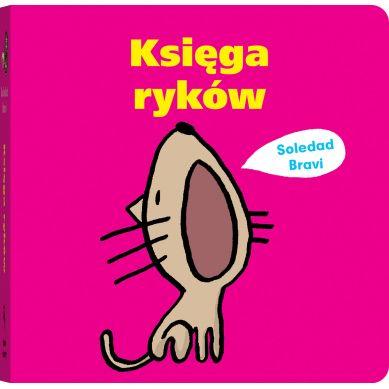 Wydawnictwo Dwie Siostry - Księga Ryków