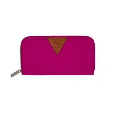 Laessig - Portfel Glam Label SignatureFestival Fuchsia