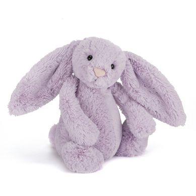 Jellycat - Przytulanka Króliczek Hyacinth 18cm