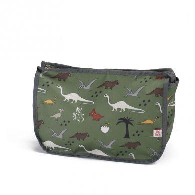 My Bag's - Kosmetyczka Dinos