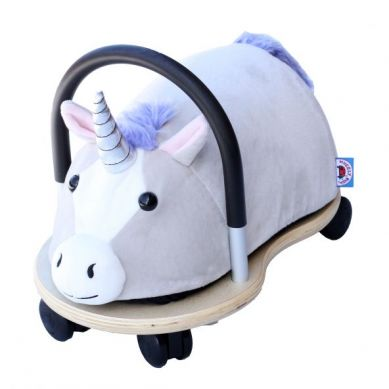 Wheely Bug - Jeździk Jednorożec Mały Edycja Limitowana