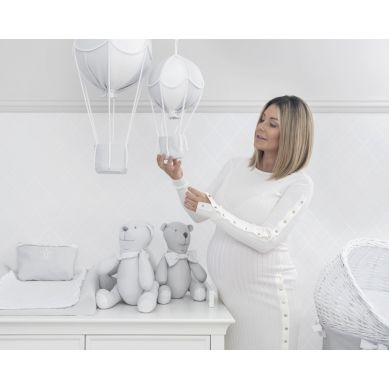 Caramella - Miś Pure Grey