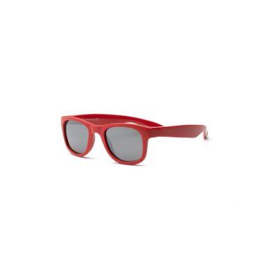 Real Kids - Okularki dla Dzieci Surf Red 4+