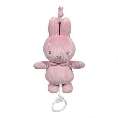 Tiamo - Pozytywka Miffy Pink Babyrib