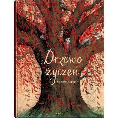 Wydawnictwo Dwie Siostry - Drzewo Życzeń