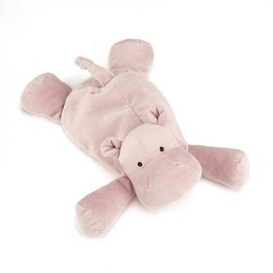 Jellycat - Przytulanka Dozydou Hippo