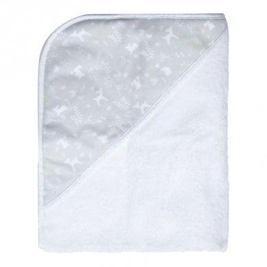 Bebe-Jou - Ręcznik z Kapturkiem Sweet Deer