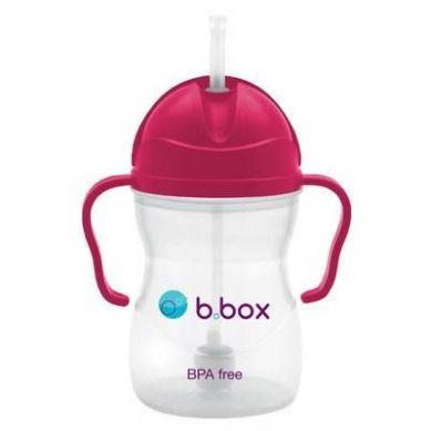 B.Box - Innowacyjny Kubek Niekapek Róż