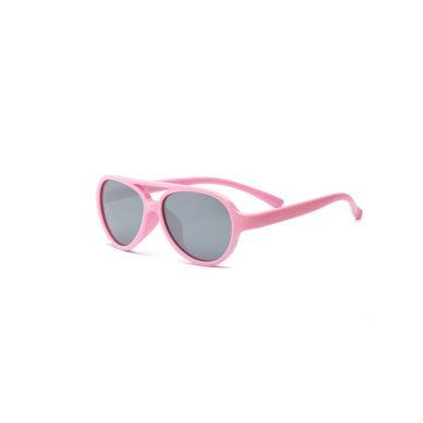Real Kids - Okularki dla Dzieci Sky Light Pink 7+