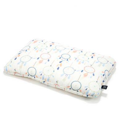 La Millou - Bambusowa Poduszka do Łóżeczka 40x60 Dream Catcher White