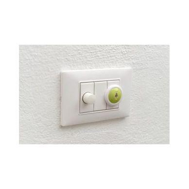 Nuvita - Zabezpieczenie Gniazdka Elektrycznego 6szt