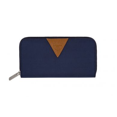 Laessig - Portfel Glam Label Signature Navy