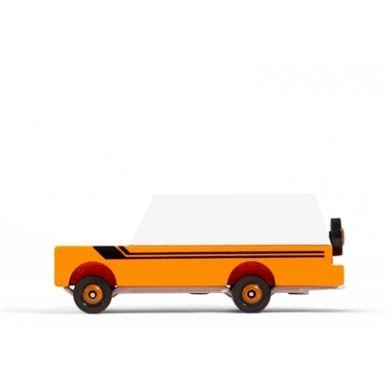 Candylab - Samochód Drewniany Rio Grande Mule