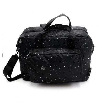 My Bag's - Torba Maternity Bag Confetti Black