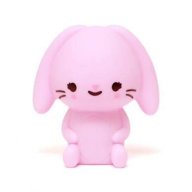 Petit Monkey - Lampka Bunny Lilac
