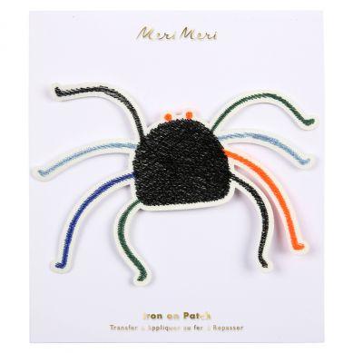 Meri Meri - Naprasowanka Spider