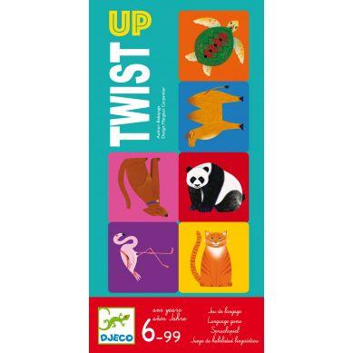 Djeco - Gra Twist up 6+