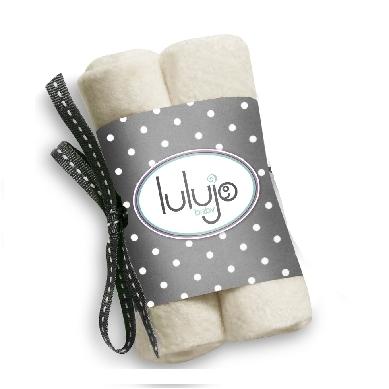 Lulujo - Myjki z Organicznej Bawełny
