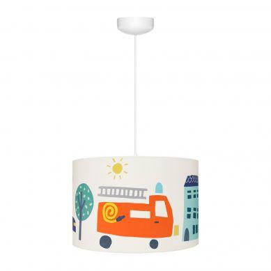 Lamps&co. - Abażur City Transport