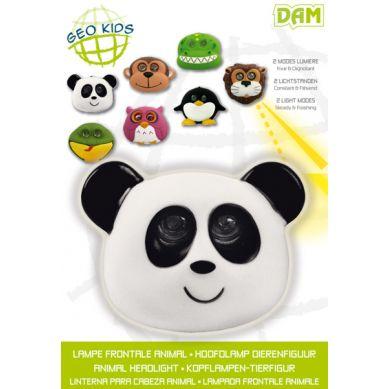 Navir - Latarka Czołowa Panda