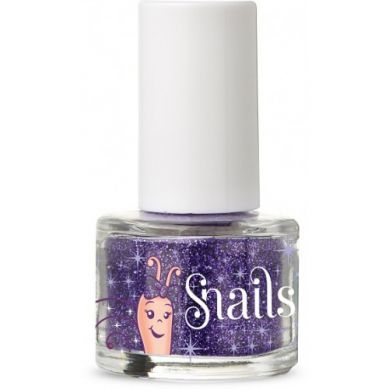Snails - Brokat do Paznokci Purple Blue Glitter
