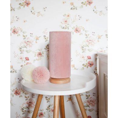 Lamps&co. - Lampka Nocna Velvet Pink