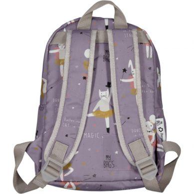 My Bag's - Plecak Dziecięcy Magic Ballerinas
