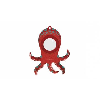 Londji - Płaski Kalejdoskop Octopus Big Eye