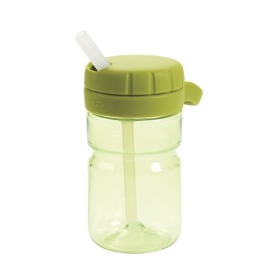 OXO - Bidon ze Słomką 2+ Green 350 ml