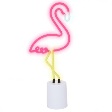 Sunnylife - Neon Flamingo L