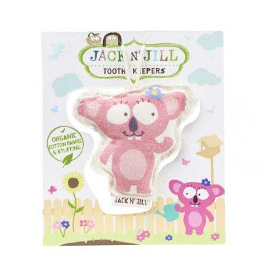 Jack N' Jill - Zębuszek Koala