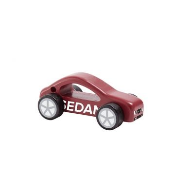 Kids Concept - Drewniany Samochód Sedan