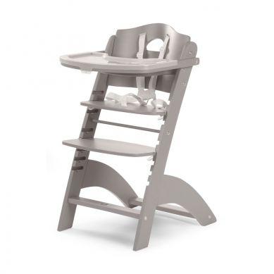 Childhome - Krzesełko Lambda 2 Stone Grey