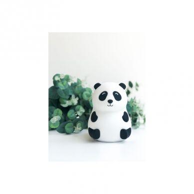 Rabbit&Friends - Lampka Silikonowa Panda