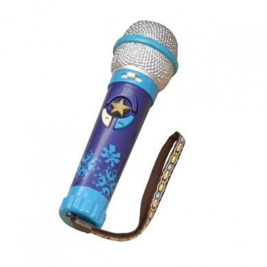 B. Toys - Mikrofon