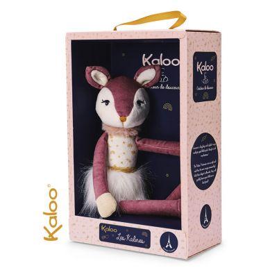 Kaloo - Sarenka Ava 35 cm w Pudełku Kolekcja Les Kalines