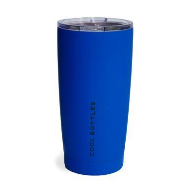 Cool Bottles - Kubek Termiczny 550 ml Vivid Blue