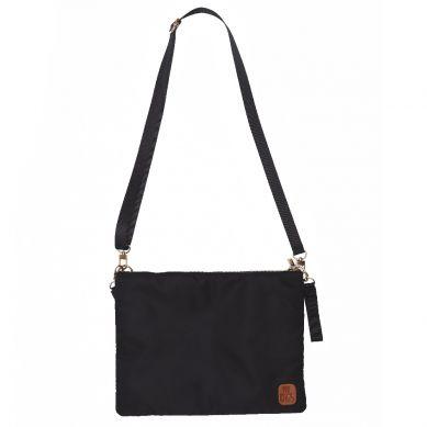My Bag's - Saszetka Torebka Eco Black