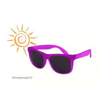 Real Kids - Okularki dla Dzieci Switch Blue Purple 7+