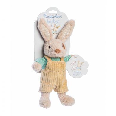 Ragtales - Pluszowy Królik Baby Alfie 23 cm